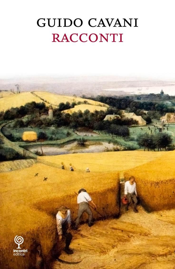 Collana Kufferle - Guido Cavani, Racconti